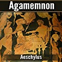 Agamemnon Audiobook by  Aeschylus Narrated by Jared Ristau-Hernandez
