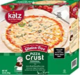 Pizza Crust (Flat Bread)-Gluten Free 7 INCH