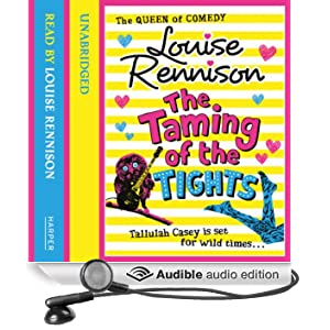 The Taming of the Tights (Unabridged)