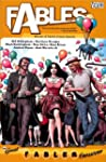 Fables Vol. 13: The Great Fables Cros...
