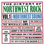 Image of The History of Northwest Rock, Vol. 1