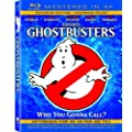 Ghostbusters 4K-Mastered (Bilingual) [Blu-ray + UltraViolet]