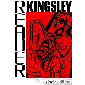The Zinna Kingsley Reader (Collection Book 1)