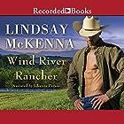 Wind River Rancher: Wind River, Book 2 Hörbuch von Lindsay McKenna Gesprochen von: Johanna Parker