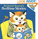 Richard Scarry's Bedtime Stories (A R...