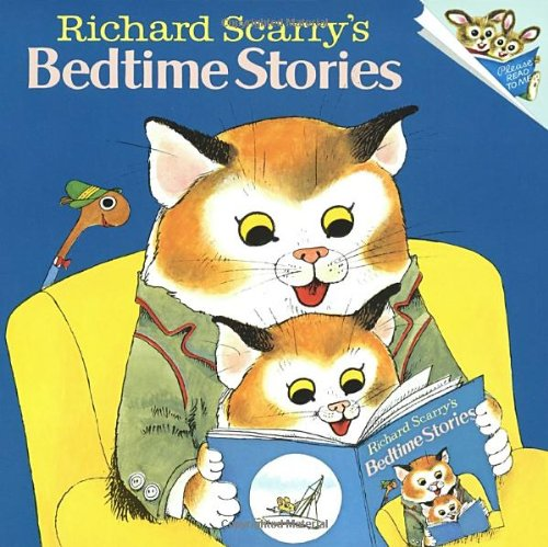 Richard Scarry's Bedtime Stories )