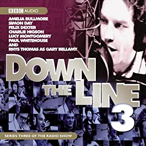 Down The Line Series 3 | [Charlie Higson, Paul Whitehouse]