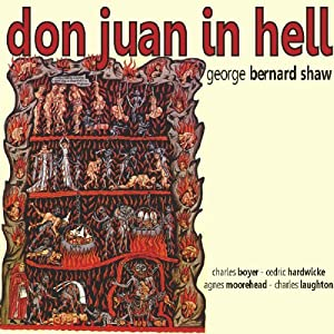 Don Juan In Hell | [George Bernard Shaw]