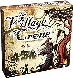 Village Crone Board Game