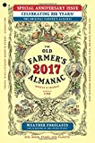 The Old Farmer's Almanac 2017: Special Anniversary Edition (Old Farmer's Almanac (Paperback))