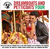 Various Artists Dreamboats and Petticoats Four