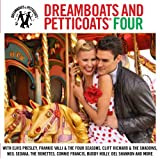 Dreamboats and Petticoats Fourby Various Artists