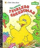 Big Bird's Ticklish Christmas (Sesame Street)