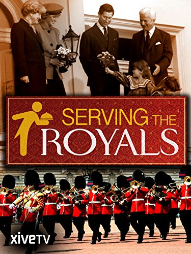 Serving the Royals: Inside the Firm
