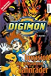 Digimon, Digital Monsters, Invasion d...