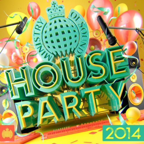 VA - House Party Ministry of Sound-CD-2014-UNiCORN INT Download