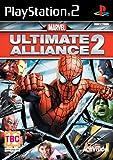 echange, troc Marvel Ultimate Alliance 2