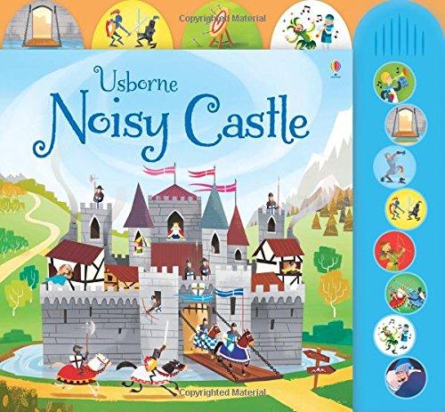 Noisy castle