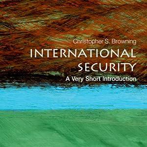 International Security Audiobook