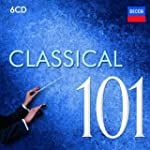 Classical 101 - 6 CD Set
