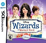 Wizards of Waverly Place - Nintendo DS