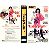 Friday Foster [VHS]by Pam Grier