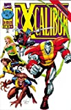 Excalibur Visionaries: Warren Ellis, Vol. 3
