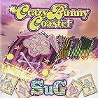 Crazy Bunny Coaster���̾��ס�(�߸ˤ��ꡣ)