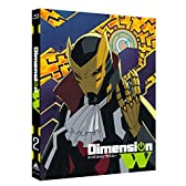 Dimension W (特装限定版) 2 [Blu-ray]