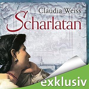 Scharlatan Hörbuch