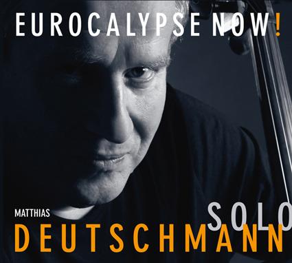 Eurocalypse Now Matthias Deutschmann (Künstler)