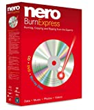 Software - NERO Burn Express (PC)