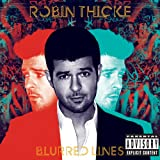 Blurred Lines [Explicit] [+digital booklet]