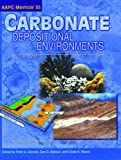 Carbonate Depositional Environments (AAPG Memoir)