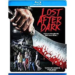 Lost After Dark [Blu-ray]