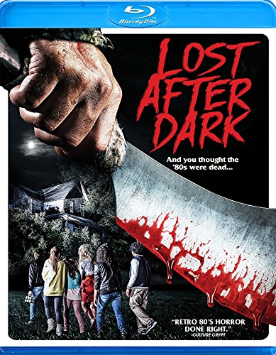 Lost After Dark [Blu-ray]