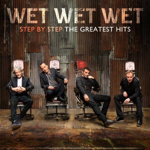 Wet Wet Wet-Step By Step The Greatest Hits-CD-FLAC-2014-WRE Download