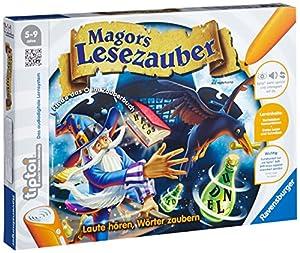 Ravensburger 00511 - tiptoi®: Magors Lesezauber(ohne Stift)