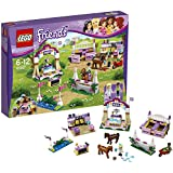 Friends Lego 2014 New Release 41057 Heartlake Horse Show