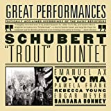 Image of Schubert: &quot;Trout &quot; Quintet