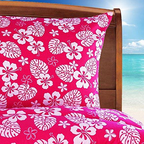Hot Pink Comforter Queen