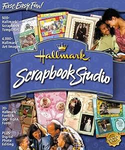 Hallmark Scrapbook Studio 2