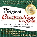 Chicken Soup for the Soul 20th Anniversary Edition: All Your Favorite Original Stories Plus 20 Bonus Stories for the Next 20 Years (       UNABRIDGED) by Jack Canfield, Mark Victor Hansen, Amy Newmark, Heidi Krupp (foreword) Narrated by Suzanne Toren, Mark Victor Hansen, Amy Newmark