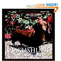 The Dachshund: A Dog for Town and Country