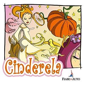 Cinderela Audiobook