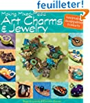 Making Mixed Media Art Charms & Jewelry