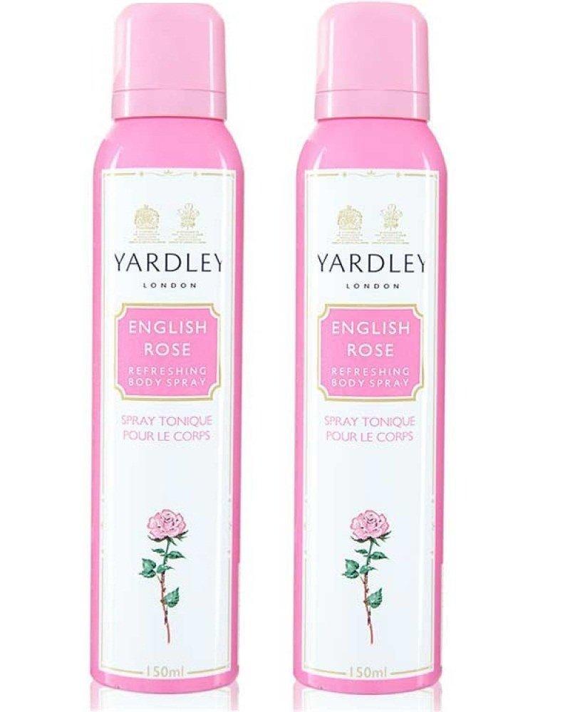 """Yardley"