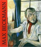 img - for Max Beckmann book / textbook / text book