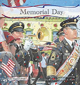 Memorial Day (Our Nation's Pride Set 2)