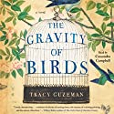 The Gravity of Birds: A Novel (       UNABRIDGED) by Tracy Guzeman Narrated by Cassandra Campbell